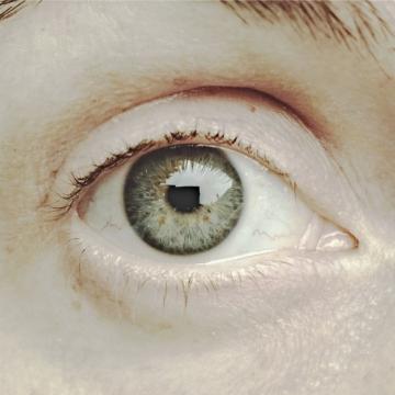 eye/i | shanda studd